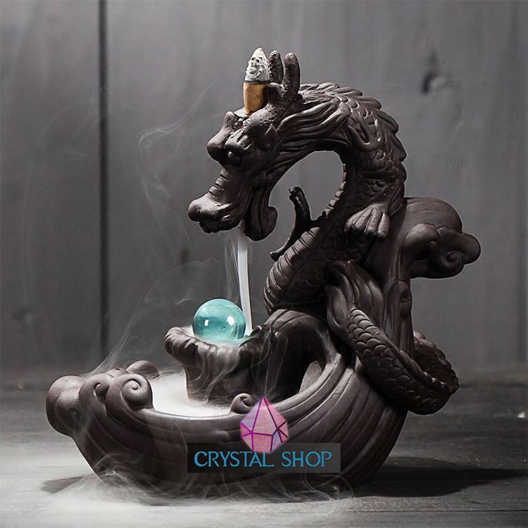 incense burner backflow