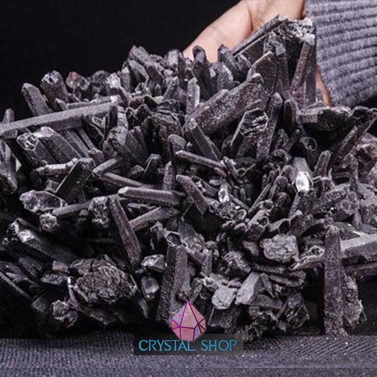 black quartz cluster 1 1