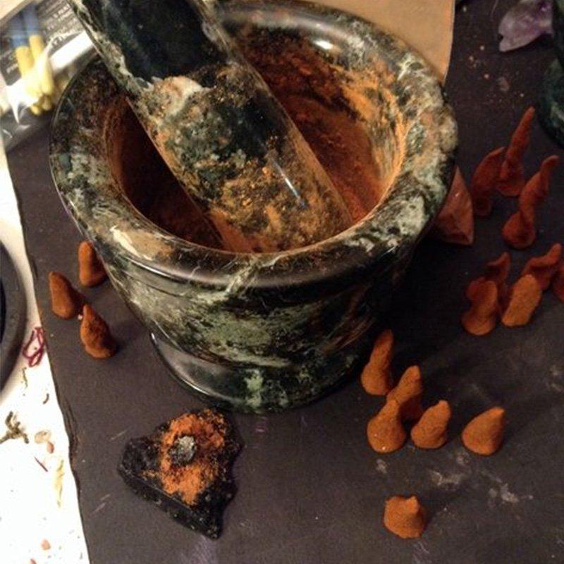 healthy incense 11