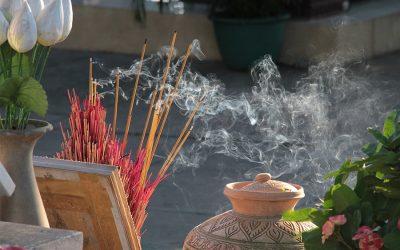 Incense Sticks Health Benefits