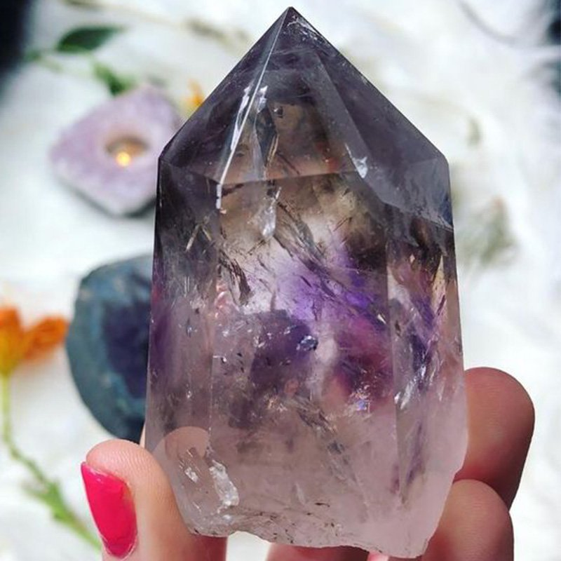 how to cleanse amethyst 8