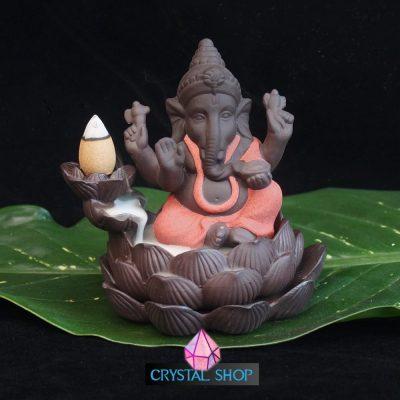 small ganesha statue