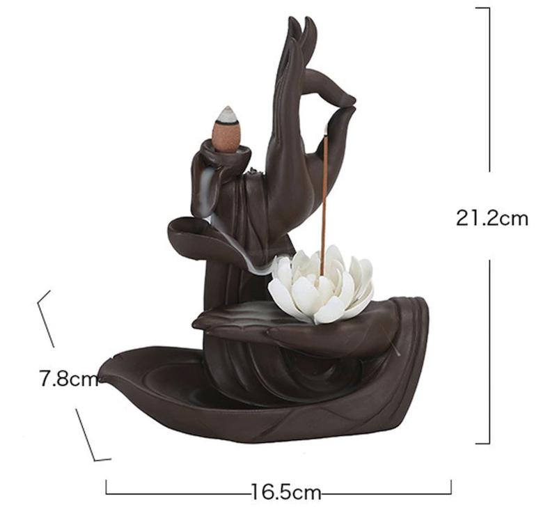 incense holder 12