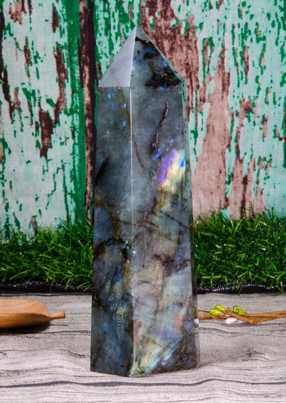 labradorite metahysical properties