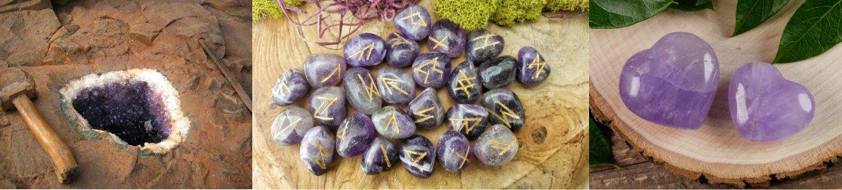 amethyst healing properties 1 1
