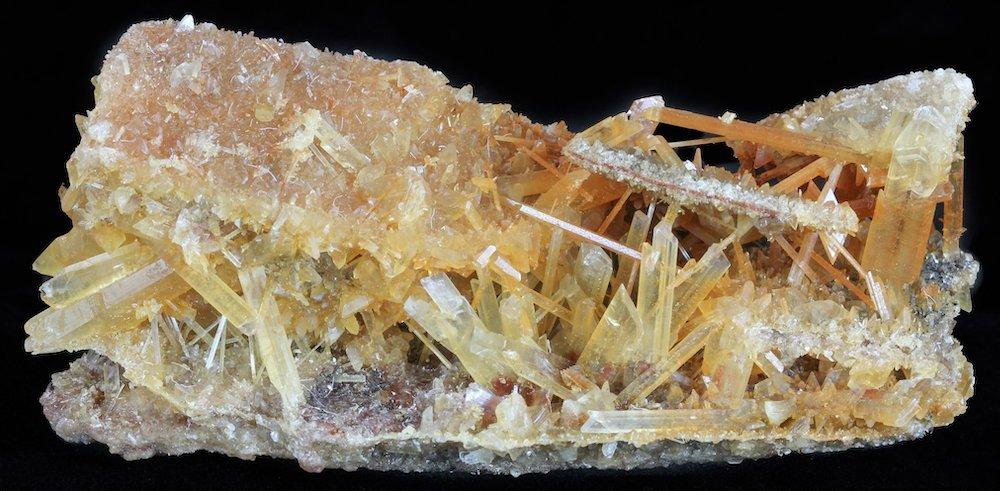 selenite crystal healing