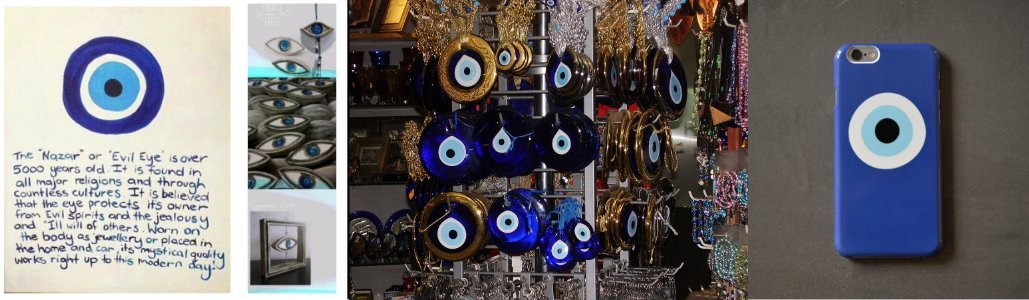 evil eye curse and protection