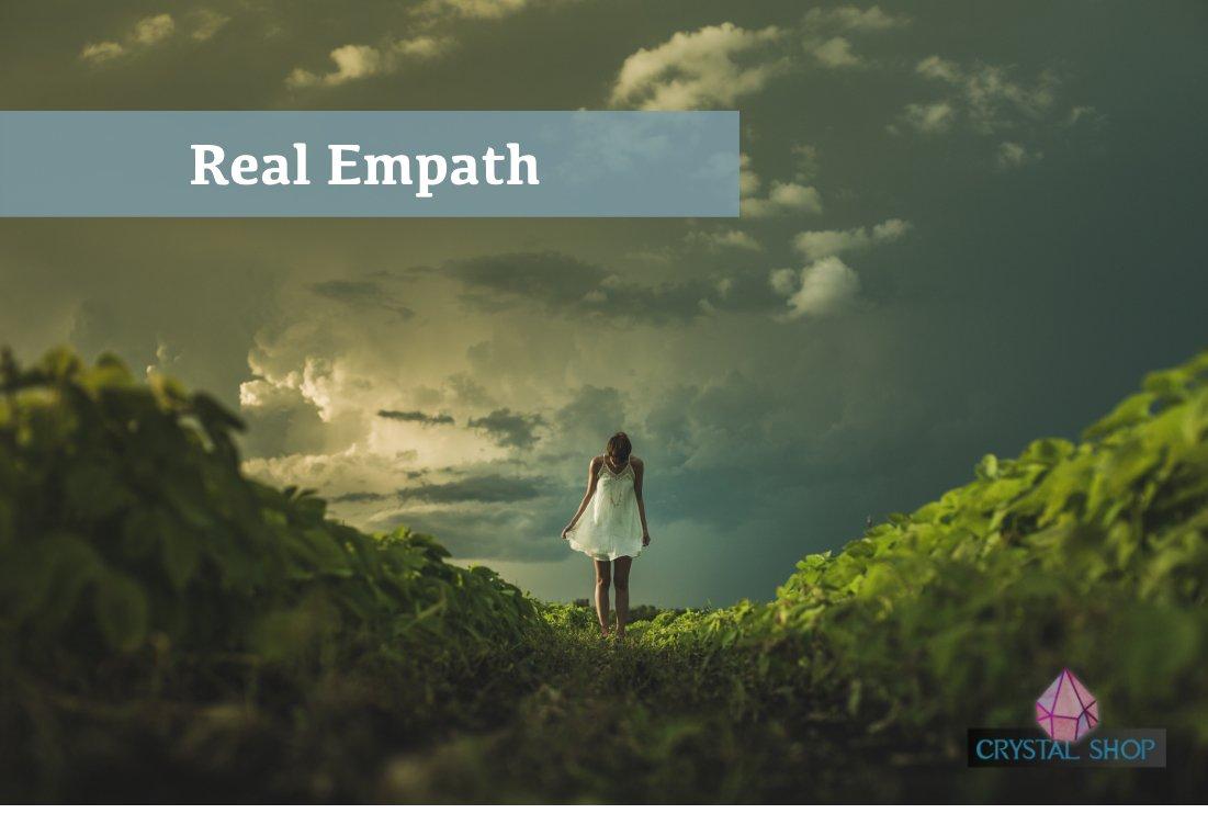 real empath