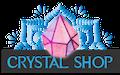 Healing Crystal Shop Online