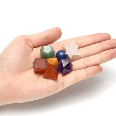 sacred geometry gemstones