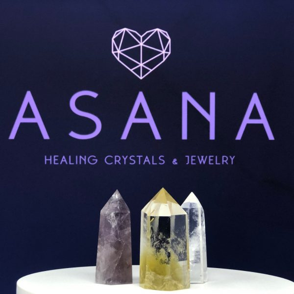 Crystal Gifts For Her