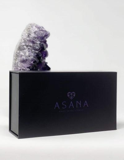 asana crystals