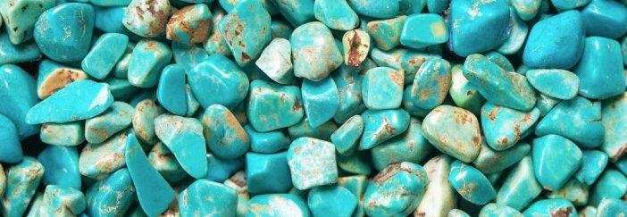 TURQUOISE Stone Benefits