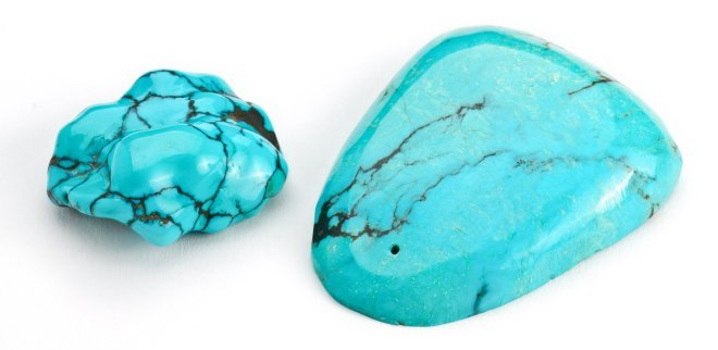 TURQUOISE meaning