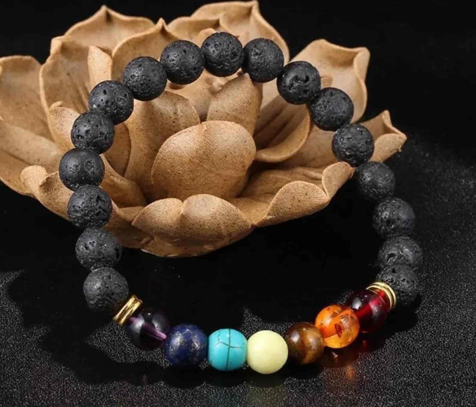 chakra bracelet meaning