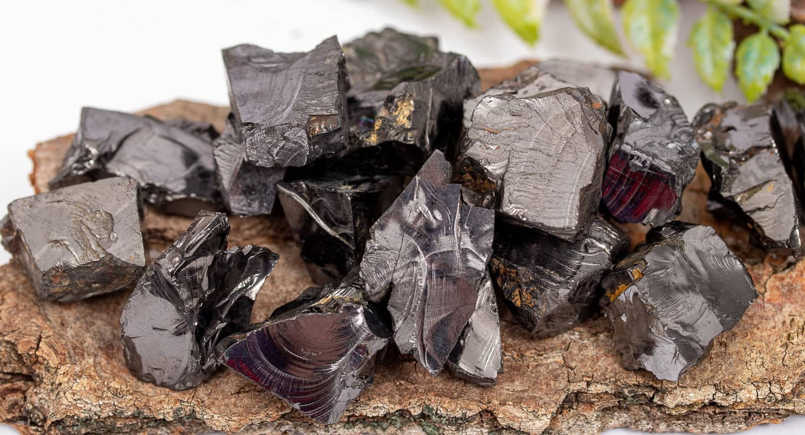 Shungite Stone Benefits