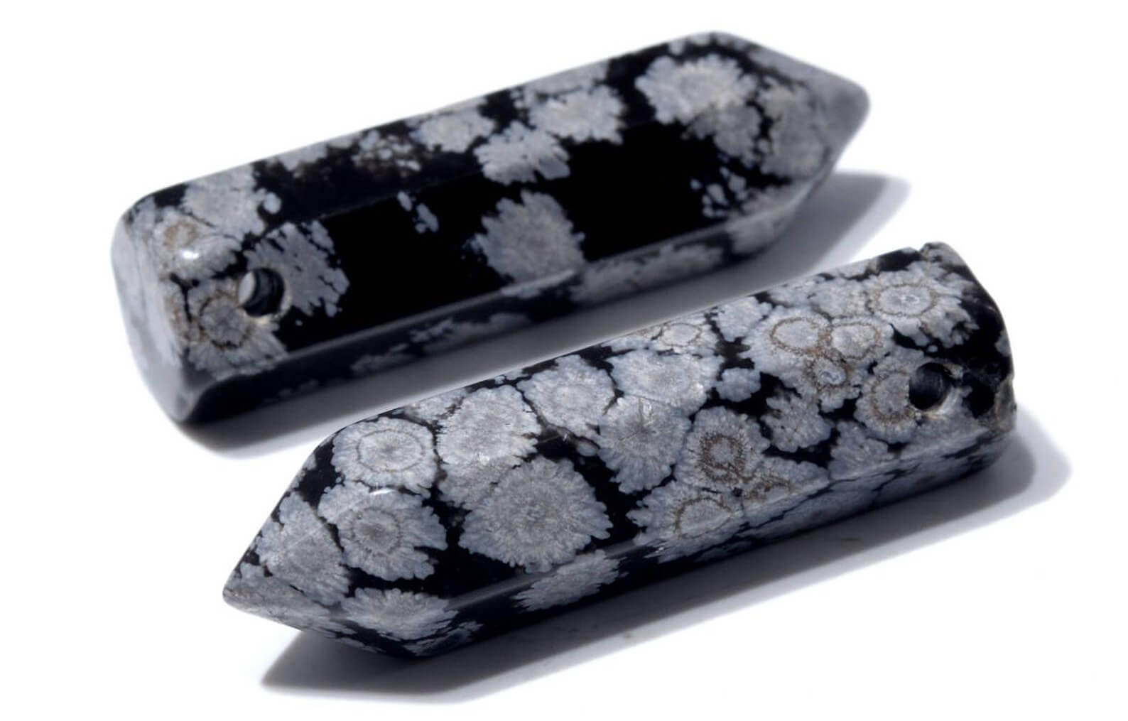 snowflake obsidian meaning