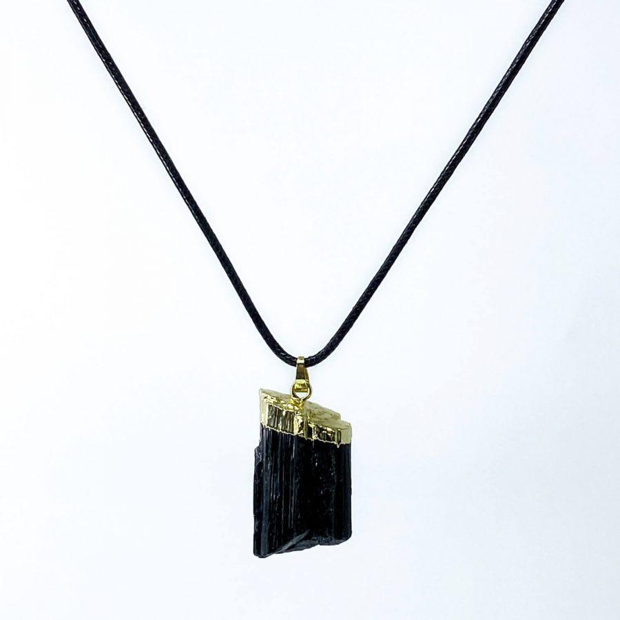 Black TourmalineNecklace