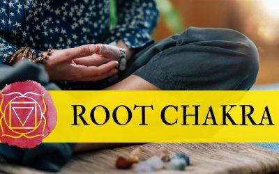 Root Chakra
