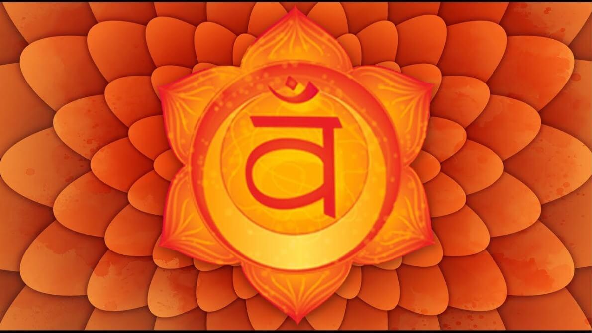 sacral chakra healing