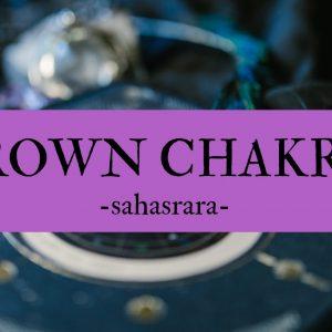 crown chakra